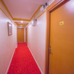 Dedem Boutique Hotel Стамбул интерьер отеля фото 3