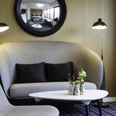 Imperial Hotel 4* Улучшенный номер с двуспальной кроватью фото 6