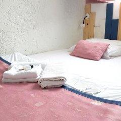 AlaDeniz Hotel 2* Номер Делюкс с двуспальной кроватью фото 28
