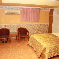 Ti Hwa Hotel 2* Номер категории Эконом с различными типами кроватей фото 2