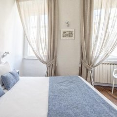 Отель Little Queen Relais 3* Номер категории Эконом с различными типами кроватей фото 2