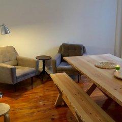 Отель LAD Guesthouse Porto комната для гостей фото 3