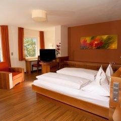 Hotel Schwefelbad 4* Люкс фото 5