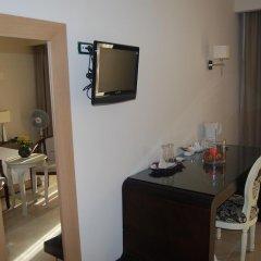 Отель Dali Luxury Rooms 3* Люкс с различными типами кроватей фото 7