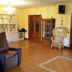 Отель Hosteria De Langre развлечения