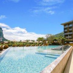 Отель Centra By Centara Phu Pano Resort Krabi Ао Нанг бассейн фото 3