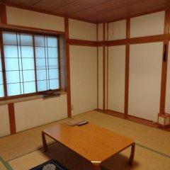 Отель Mizubasho no Yado Higashi Нумата спортивное сооружение