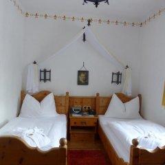Hotel Schloss Thannegg 4* Стандартный номер с различными типами кроватей фото 3