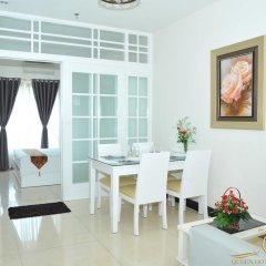 Queen Central Apartment-Hotel 3* Апартаменты с различными типами кроватей