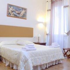Отель B&B De Biffi 3* Стандартный номер с различными типами кроватей фото 13