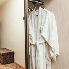 Гостиница Темерницкий сейф в номере