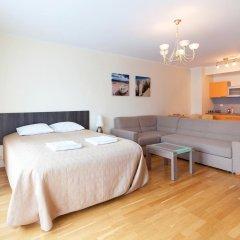 Апартаменты Viru Väljak Apartments комната для гостей фото 4
