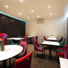 Hotel Des Lices 3* Улучшенный номер с различными типами кроватей фото 9