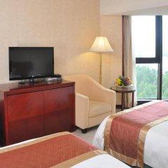 Best Western Premier Shenzhen Felicity Hotel 4* Улучшенный номер с различными типами кроватей