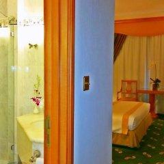 Carlton Palace Hotel 5* Номер Делюкс с различными типами кроватей фото 5