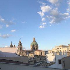 Отель Patania Residence Италия, Палермо - отзывы, цены и фото номеров - забронировать отель Patania Residence онлайн балкон