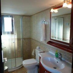 Отель Villa Amalia ванная фото 2