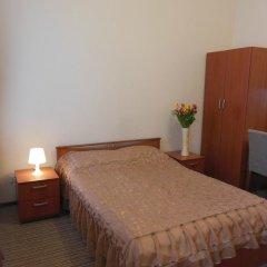 Гостиница Ганза Полулюкс с двуспальной кроватью фото 7