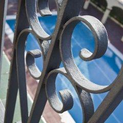 Hotel Canal Olímpic 3* Стандартный номер с различными типами кроватей фото 5