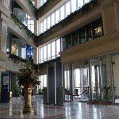 Гостиница Grand Aiser интерьер отеля фото 2