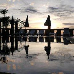 Отель Baan Kongdee Sunset Resort Пхукет