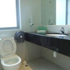 Отель New Cape Inn 2* Стандартный номер с различными типами кроватей фото 10