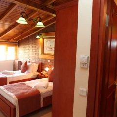 Erguvan Hotel - Special Class спа фото 2