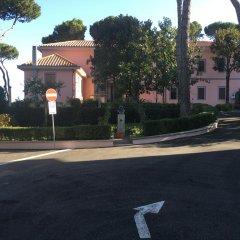 Отель Casa Nostra Signora парковка