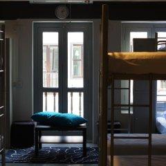 Royal Hostel Кровать в общем номере фото 3