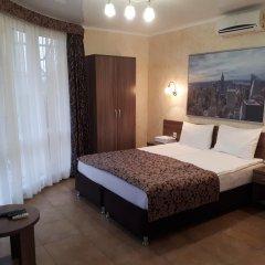 Гостевой Дом Анна Стандартный номер с различными типами кроватей фото 3