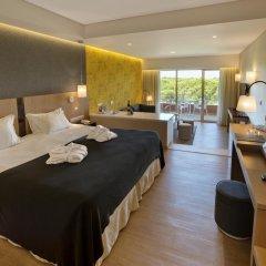 Falesia Hotel - Только для взрослых 4* Стандартный номер с различными типами кроватей фото 2