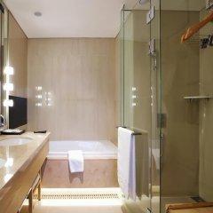 Hotel ENTRA Gangnam 4* Номер Премьер с 2 отдельными кроватями фото 5