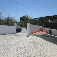 Отель Algarve Right Point парковка