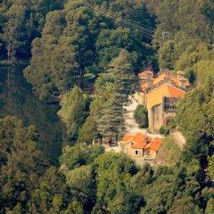 Hotel de Naturaleza La Pesqueria del Tambre фото 3