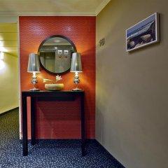 Отель Metropolitan Suites Тель-Авив интерьер отеля фото 3