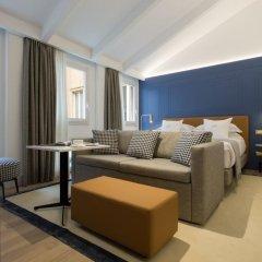 Отель GKK Exclusive Private Suites Люкс с различными типами кроватей