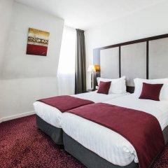 Hotel Park Lane Paris 4* Номер Делюкс с 2 отдельными кроватями фото 8