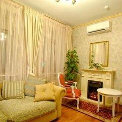 Гостиница Бон Ами 4* Люкс разные типы кроватей фото 4