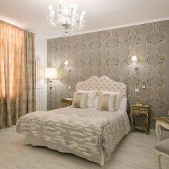 Отель Hostal Central Palace Madrid Стандартный номер с различными типами кроватей фото 9