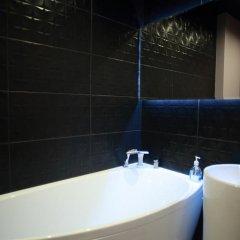 Гостиница BonApartments ванная