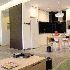 GreenPark Hotel Tianjin 4* Люкс повышенной комфортности фото 2