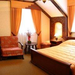 Гостиница Akvamarin Guest House комната для гостей фото 4
