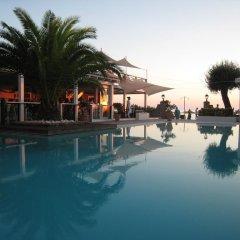 Отель Horizon бассейн фото 3