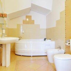Гостиница Жемчужина 3* Улучшенный номер разные типы кроватей фото 9