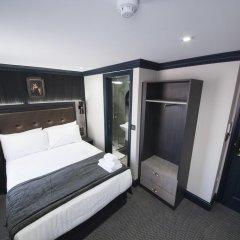 Отель House Of Toby Лондон удобства в номере фото 2