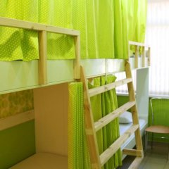 Yozh Hostel Сочи интерьер отеля фото 3