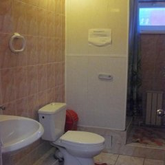 Гостиница Anapa Beach Guest House в Анапе отзывы, цены и фото номеров - забронировать гостиницу Anapa Beach Guest House онлайн Анапа ванная фото 2