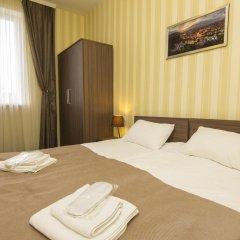 Отель Athletics 2* Полулюкс с различными типами кроватей