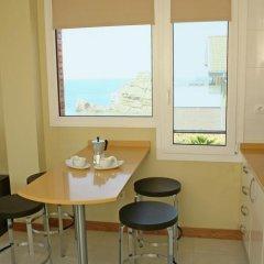 Отель Apartamentos Playa de Portio Испания, Пьелагос - отзывы, цены и фото номеров - забронировать отель Apartamentos Playa de Portio онлайн в номере фото 2