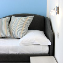 Hotel Maria Serena 3* Номер Комфорт с двуспальной кроватью фото 7